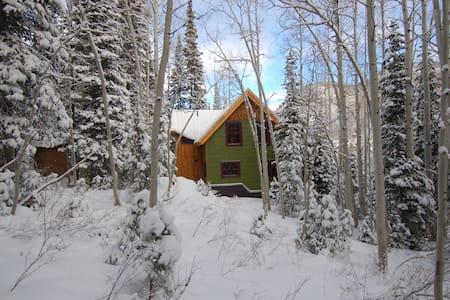 Aspen Bend Hideout - Salt Lake City - Cabin