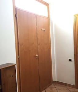 Ampio e confortevole appartamento - Appartement