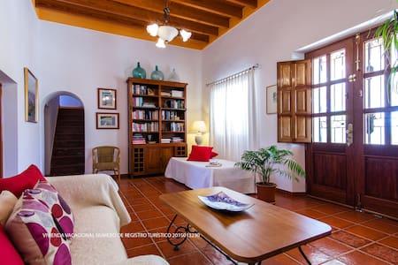 Es Pla Roig, 2015013230 Vivienda Vacacional - Rumah