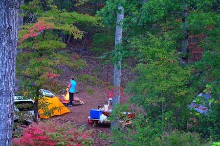 The Ridge at Table Rock: Camp & Go! - Lain-lain