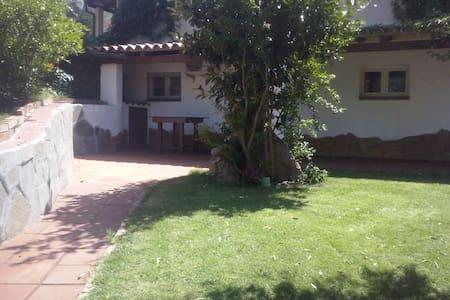 Picolo apartments olbia 3 km - Monte Telti - Lägenhet