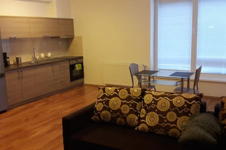Modern and cosy apartment in the city centre - Martin