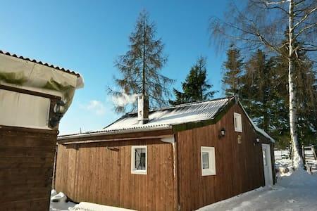 Gästehaus auf Gestüt Kriegershof - House