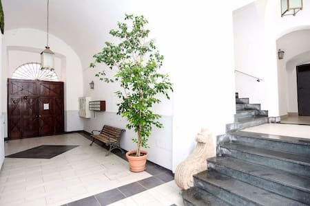 Cute Apartment in Sorrento Center - Sorrento - Apartment