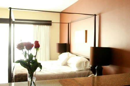 Aldea Thai  JC - Playa del Carmen - Appartement