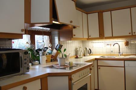Wellness Wohnung im Breisgau - Apartamento
