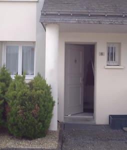 Petite maison dans résidence calme - Missillac