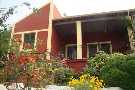 Villa Pelagia, Corfu Island - Αγία Πελαγία, Κέρκυρα