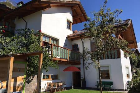 Casa Carlotta - valle di Fiemme - House