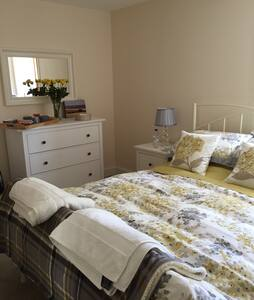 Charming cottage with 2 bedrooms - Haddington