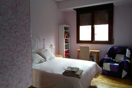 Habitación en Bilbao - Apartamento