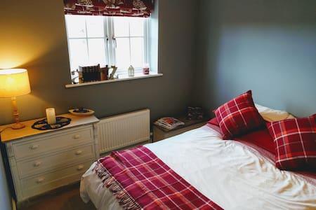 Comfortable double room in York - York - Rumah