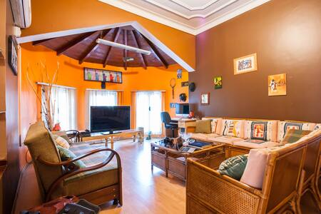Superbe  2pièces tout confort ALGER - Apartment