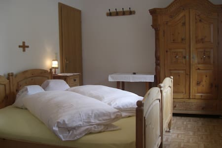 double room with bath - Dům