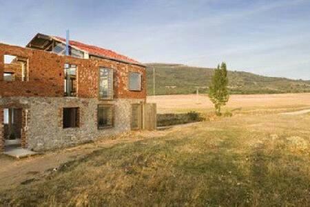 La Ruina Habitada - Loft