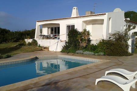 Villa with Private Pool in the wild countryside. - Villa