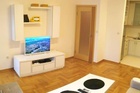 Modern two bedroom apartment  in Podgorica - Podgorica