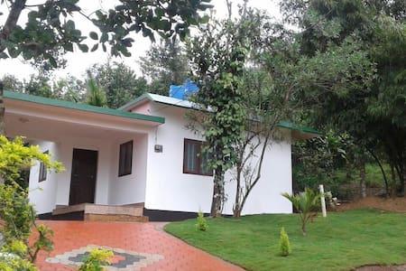 Cozy Pepper home - Kuttimoola - Ház