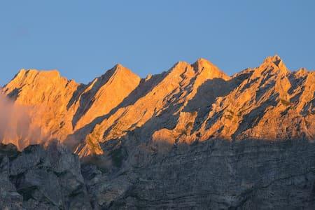 Fangorn - Castelli - Hus