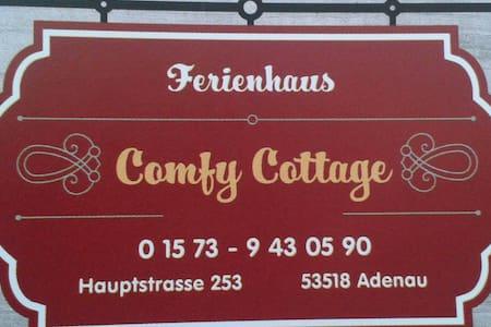 Comfy Cottage - Ferienhaus am Nuerburgring - Adenau - Rumah