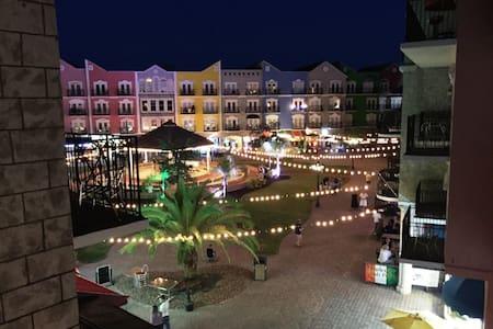 European Village Condo with large balcony - 팜 코스트(Palm Coast) - 아파트(콘도미니엄)