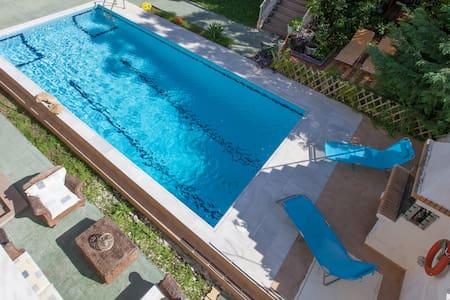 Sun & leisure, sea, spa, cazino  - Hus