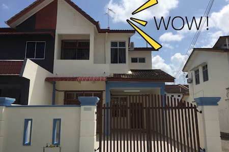 Aloha Homestay Kota Tinggi,Johor - House