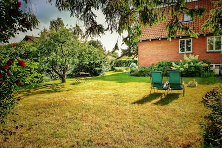 Garden Paradise: 15min to CPH Central Station. - Hvidovre