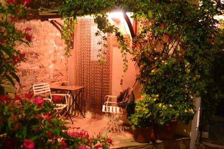 Cozy little house in Afissos Pelion - Magnesia Prefecture