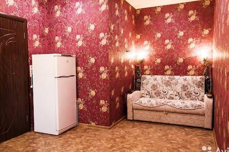 апартаменты на первом этаже - Wohnung