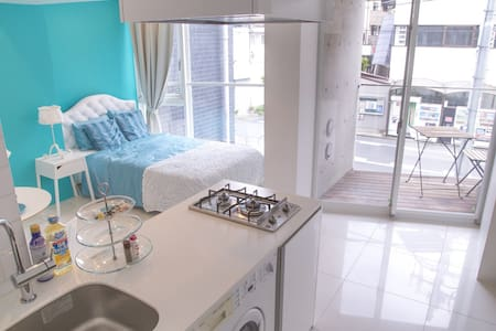 Beautiful Apt. 5 min Shibuya station! - Wohnung
