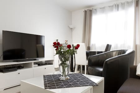 Cozy apartement next to Paris - Byt