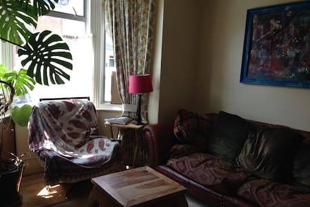 Gorgeous family home near parks and city centre - Hus