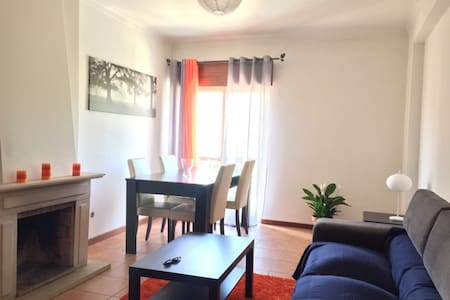 Very Cozy Apartment in Carcavelos Beach - Carcavelos