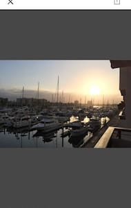 Luxury Private Master Bed/Bath, Marina Del Rey - Marina del Rey - Apartment
