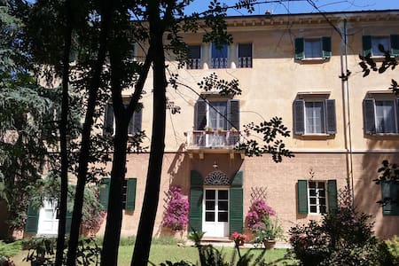 Your place in Tuscany - Apartment Cherubino - Villa