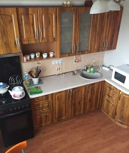 cozy apartment - Вишгород
