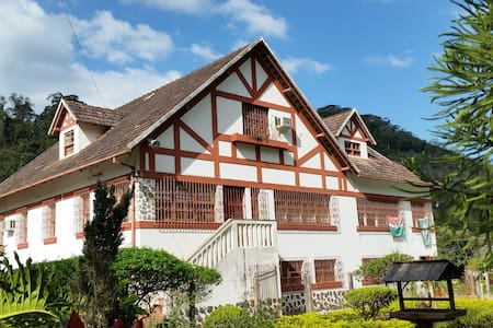 Agellum Bed & Breakfast - Quarto de casal - House