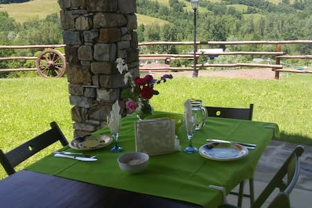 IL CASOLARE BIOENERGETICO - Bed & Breakfast