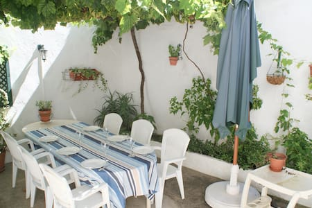 Orange tree yard - Appartement