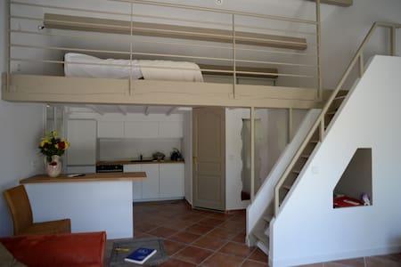 Charmant studio en Provence - Peypin