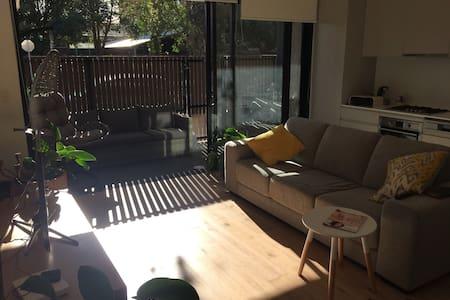 Modern one bed unit - Alexandria - Apartment