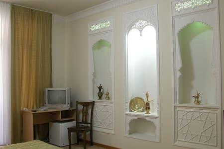 hotel omar khayyam - Buxoro - Casa