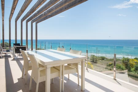 Apartamento Blue Sky en Cala Romana en Tarragona - Tarragona