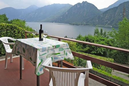 Casa Barbara - Lake Idro - Beautiful View - Idro - Rivitalo
