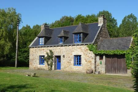 Calme et nature - Plaine-Haute - House