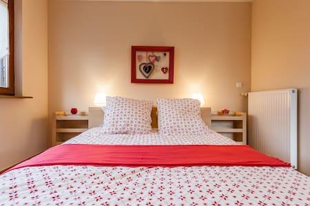 Au cœur de l'Alsace ! - Apartment