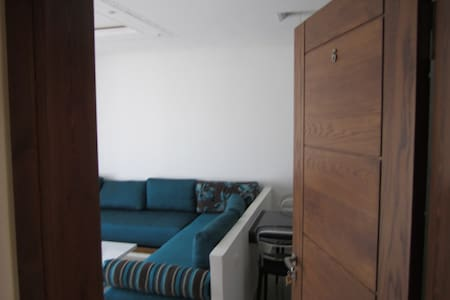 Furnished Apart close to CasaShore (A4) - Casablanca - Apartamento