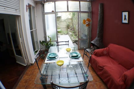 Your home  at Palermo Soho , confortable and charm - Buenos Aires - Appartement