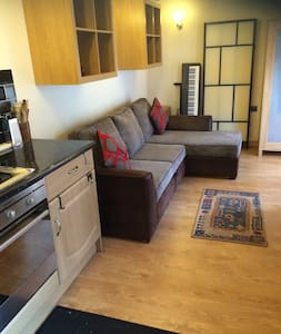 Studio property perfect for visitors to Edinburgh - Musselburgh - Otros